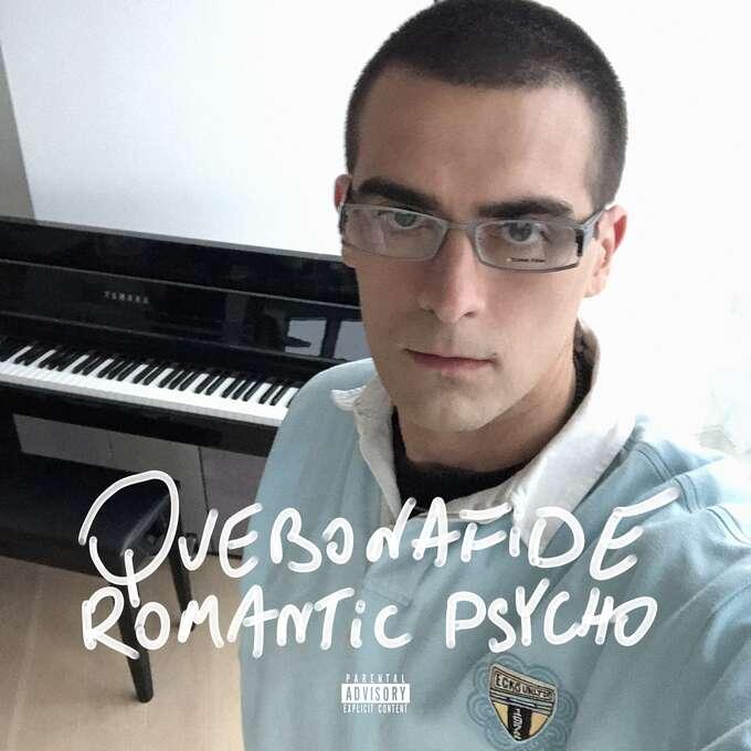 Ruszył preorder nowej płyty Quebo