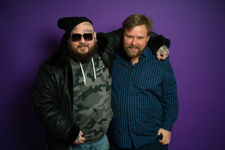RED i Marcin Flint wskazują najlepszych i najgorszych polskich raperów