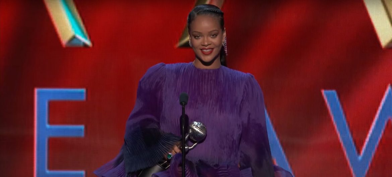 Rihanna: Tylko razem możemy to naprawić