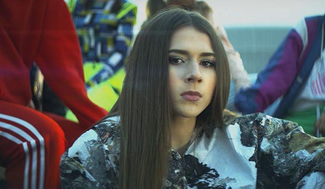 Roksana Węgiel coveruje piosenkę 5 Seconds Of Summer