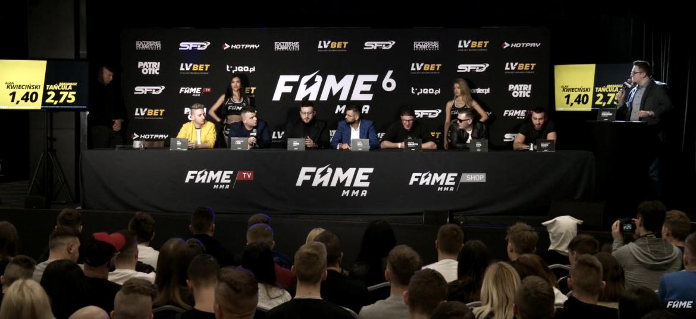 Rząd zaostrza przepisy, ale Fame MMA 6 i tak się odbędzie