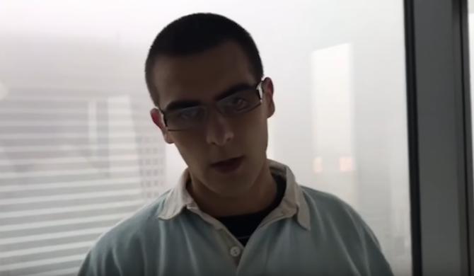 """Nowy klip Quebo już w sieci: """"Nie wiem o czym mam rapować i pisać"""""""