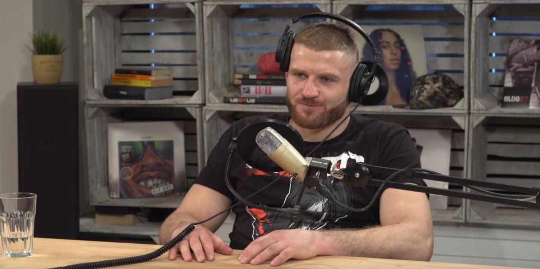 Jan Błachowicz z kolejną wygraną w UFC – przypominamy nasz wywiad z fighterem