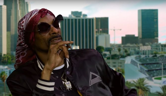 Snoop Dogg komentuje beef sprzed lat