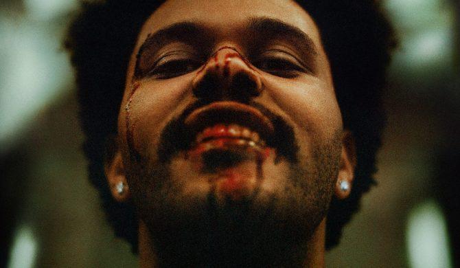 The Weeknd opublikował nowy numer zdradził szczegóły płyty