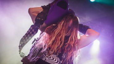 Zakk Wylde gra Black Sabbath – zobacz zdjęcia z koncertu w Warszawie