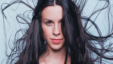 Alanis Morissette po raz pierwszy w Polsce