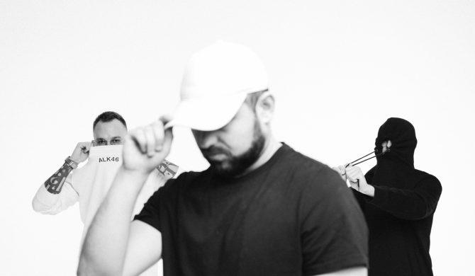 Pezet i Frosti Rege w nowym singlu Białego Tunelu