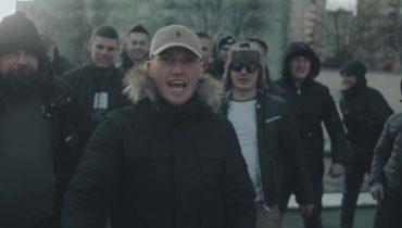 Kafar, KPSN, Sarius i inni w nowym singlu Żurka