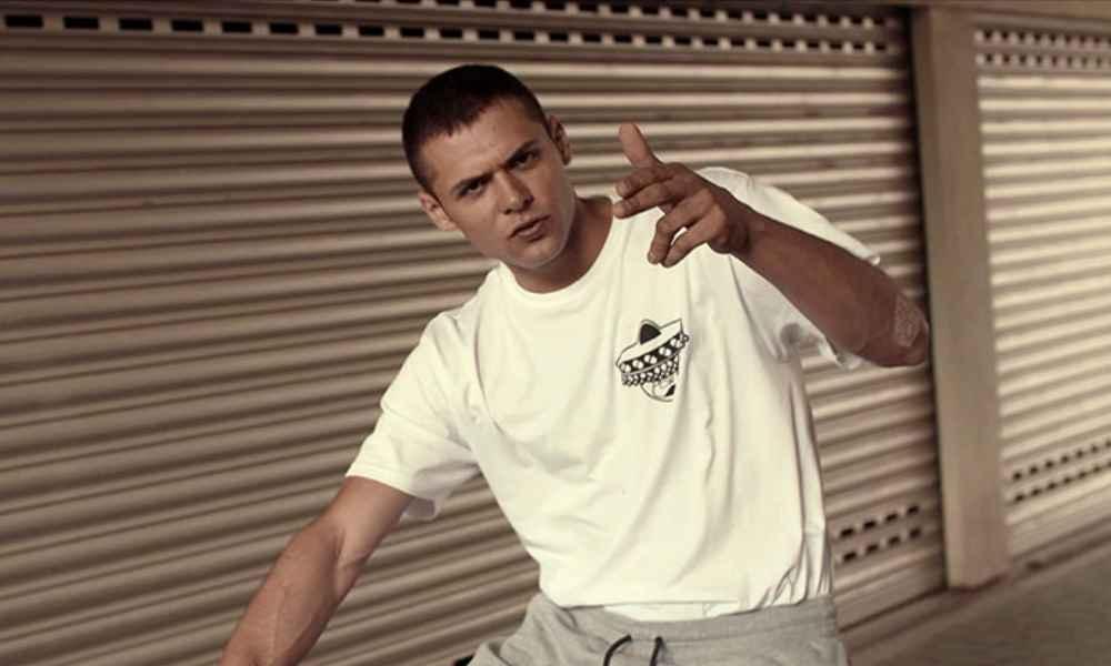 Czyżby Belmondo opublikował najbardziej przypałowy numer w dziejach polskiego rapu?