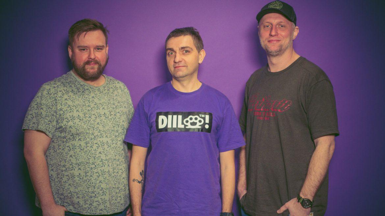 CGM Rap Podcast: PRO8L3M, Biały Tunel, Kafar, Kleszcz & Opał, Tuzza & Taco, Otschodzi, Peja i inni