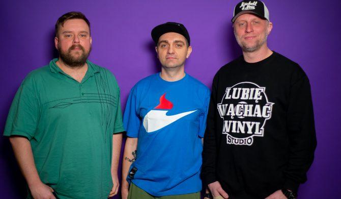 CGM Rap Podcast S06E04: OSTR, Jan Rapowanie, Szpaku, Koza, Łona, Rasmentalism, Pih, PRO8L3M i Zbuku