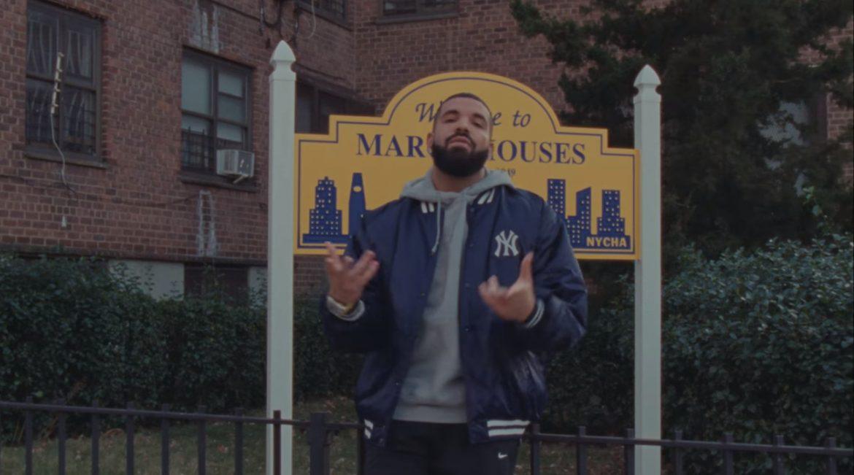 Drake ujawnił wynik testu na koronawirusa