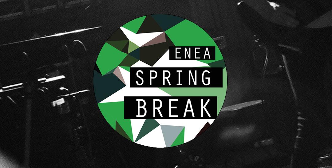 Enea Spring Break przeniesione. Znamy nową datę