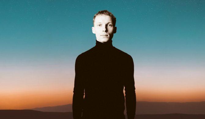 Igor Herbut przyspiesza premierę swojego solowego albumu