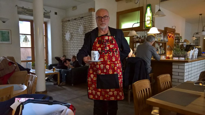 Jan Chojnacki opuszcza szeregi radiowej Trójki