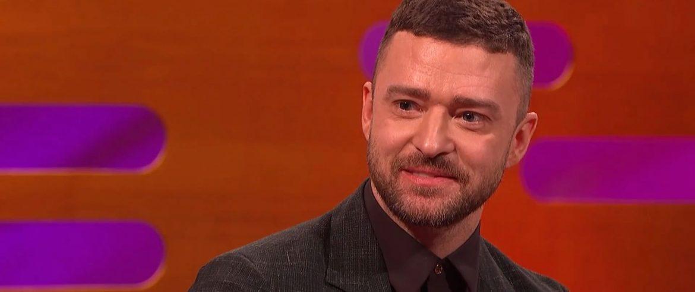 Justin Timberlake napisał piosenkę dla Joe Bidena