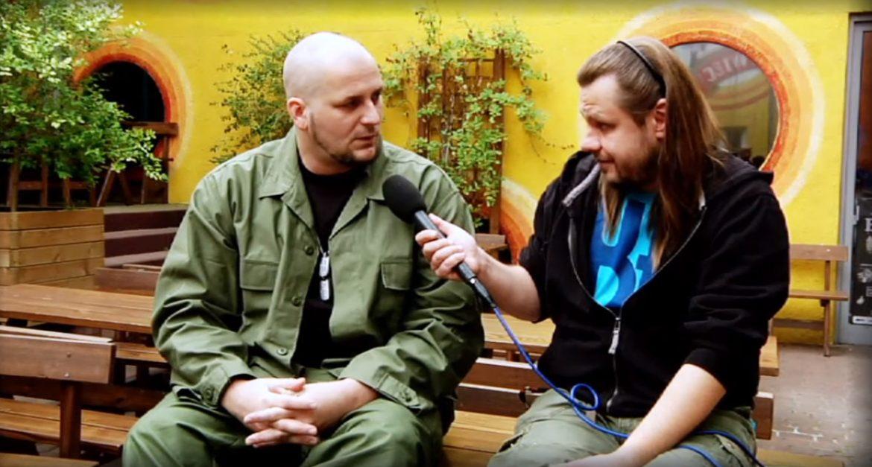 Kwarantanna z CGM – przypominamy naszą pierwszą rozmowę z Waldkiem Kastą