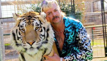 """Cardi B chce zbierać pieniądze dla bohatera """"Króla tygrysów"""""""