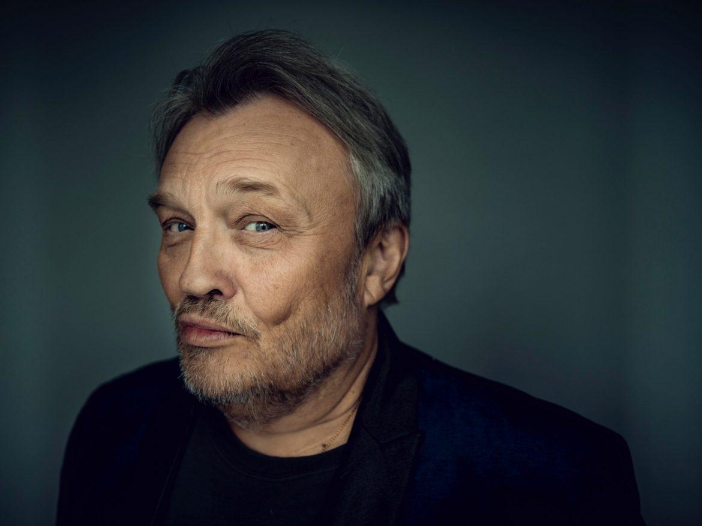 Krzysztof Cugowski zapowiada wyjątkowy album