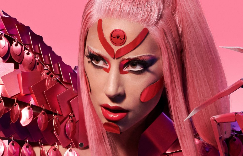 Landy Gaga i Ariana Grande prezentują wspólny numer