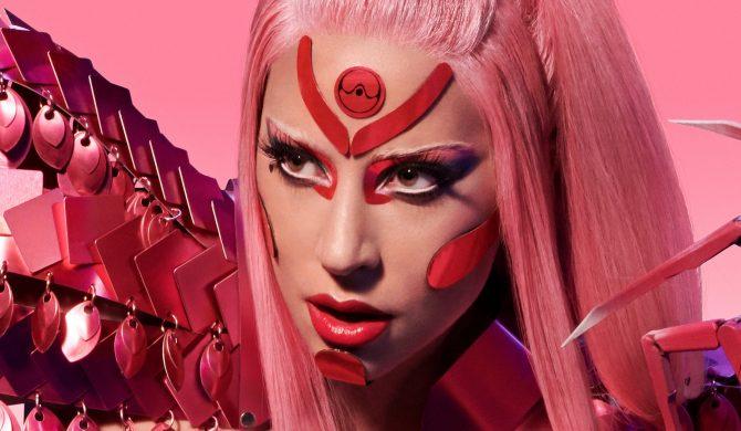 Lady Gaga przesuwa premierę albumu