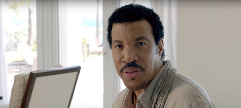 Lionel Richie chce zbierać fundusze na pomoc ofiarom koronawirusa