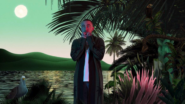 Dwa premierowe utwory Maca Millera trafiły do sieci