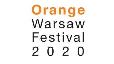 Ruszyła sprzedaż biletów na Orange Warsaw Festiwal 2021