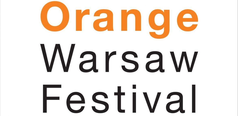 Orange Warsaw Festival 2020 odwołany. Na osłodę organizatorzy ujawnili pierwszą gwiazdę przyszłorocznej edycji