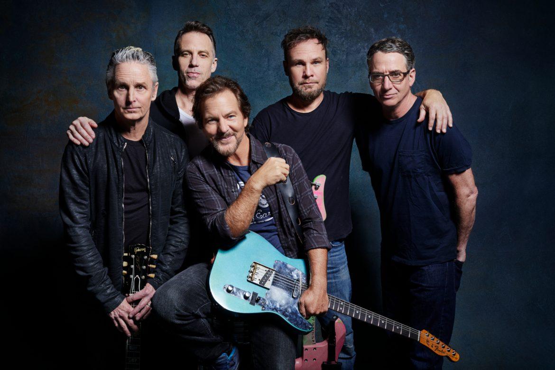 Basista Pearl Jam wydał z zaskoczenia solową EP-kę