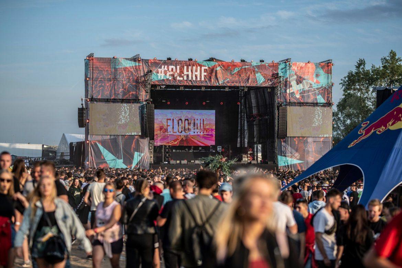 Poznaliśmy pierwsze gwiazdy Polish Hip-Hop Festivalu