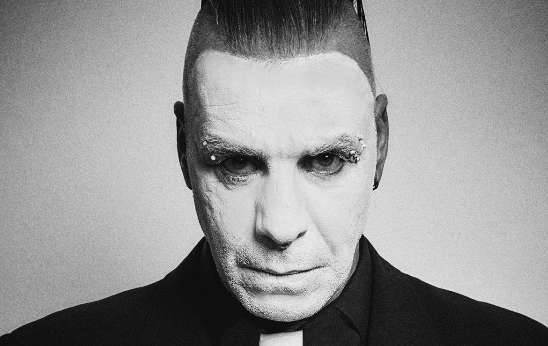 Wokalista Rammsteina choruje, ale to nie koronawirus