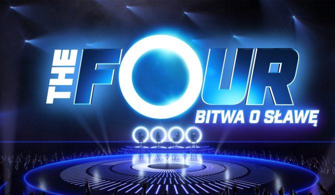 """Polsat zawiesza produkcję talent show """"The Four. Bitwa o sławę"""""""