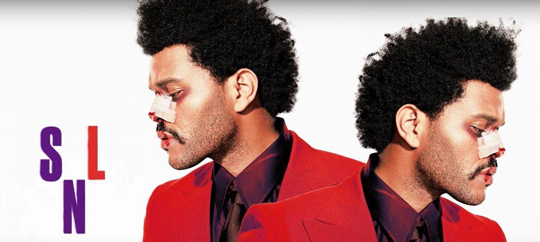 The Weeknd zaprezentował nowy numer w telewizyjnym show