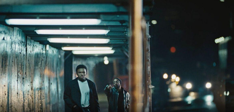 Kendrick Lamar rusza z nowym projektem