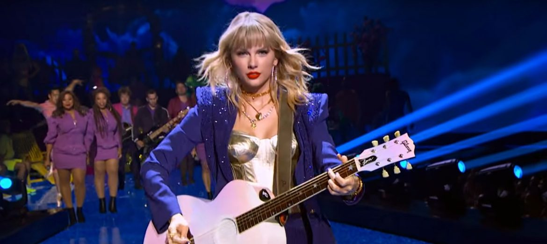 Taylor Swift wspiera ofiary tornada w Tennessee