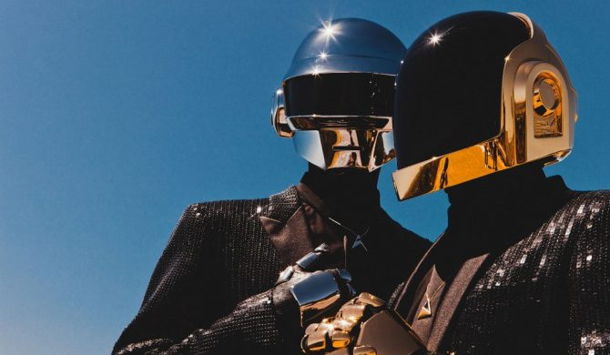 Daft Punk wraca
