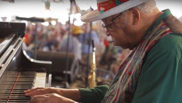 Legendarny jazzowy muzyk zmarł z powodu koronawirusa