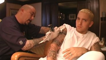Eminem, Snoop, Dre i inne gwiazdy rapu w zwiastunie nowego serialu