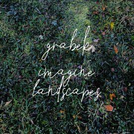 """Grabek – """"Imagine Landscapes"""" (recenzja)"""