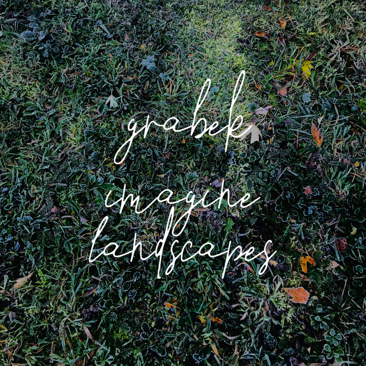 "Grabek – ""Imagine Landscapes"" (recenzja)"