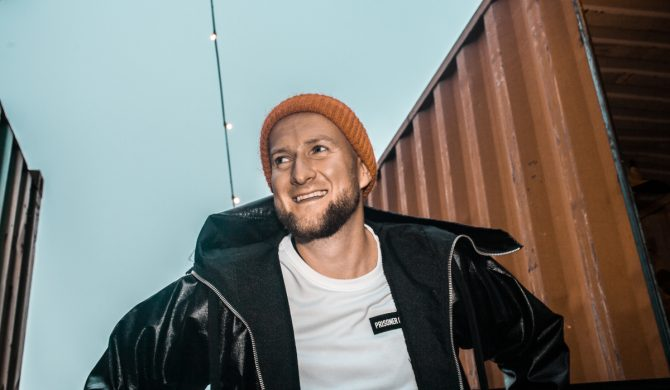 Grubson zapowiada album gwiazdorsko obsadzonym klipem