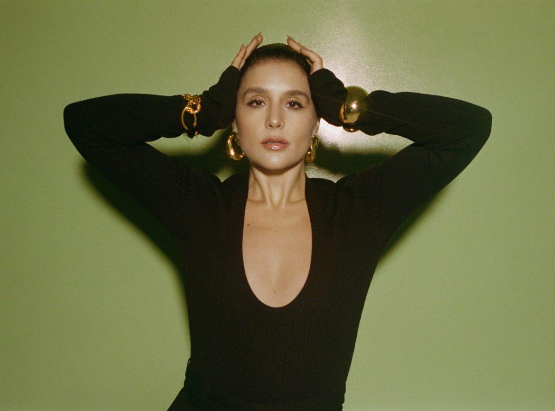 Jessie Ware wypuściła drugi numer z nadchodzącej płyty