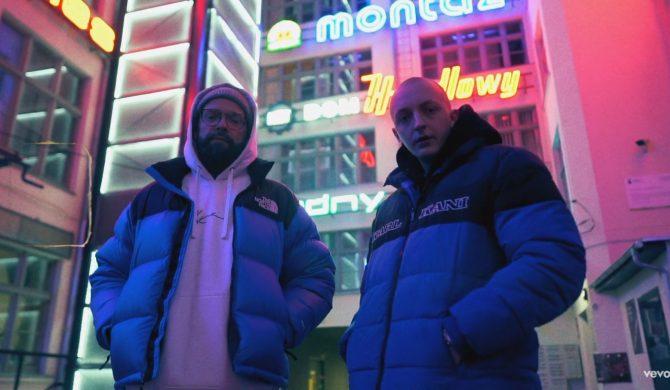 Kukon i Magiera z pierwszym klipem zapowiadającym wspólną płytę