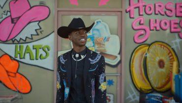 Lil Nas X chce być głosem społeczności LGBT