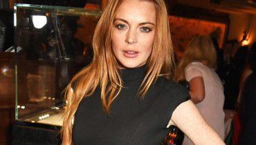 Lindsay Lohan po ponad dekadzie wraca do muzyki