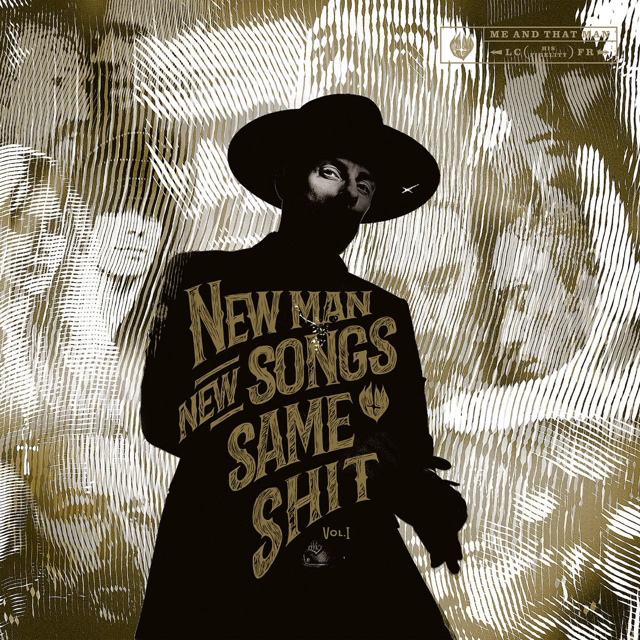 Gdzie diabeł nie może, tam Nergala pośle – recenzujemy nowy album Me And That Man
