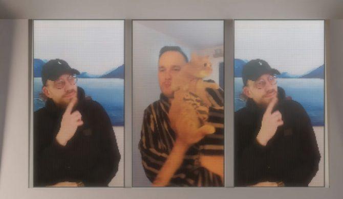 Ten Typ Mes, Pjus, AdMa, Kuba Knap i inni w nowym klipie Miłego ATZ