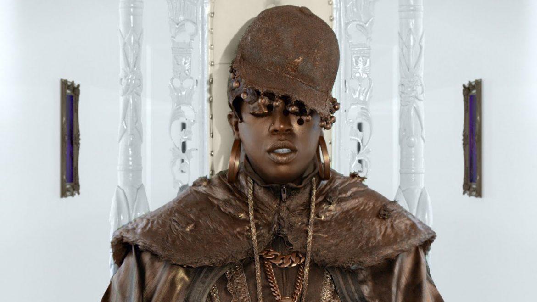 Missy Elliott dzieli się z fanami kapitalnym klipem